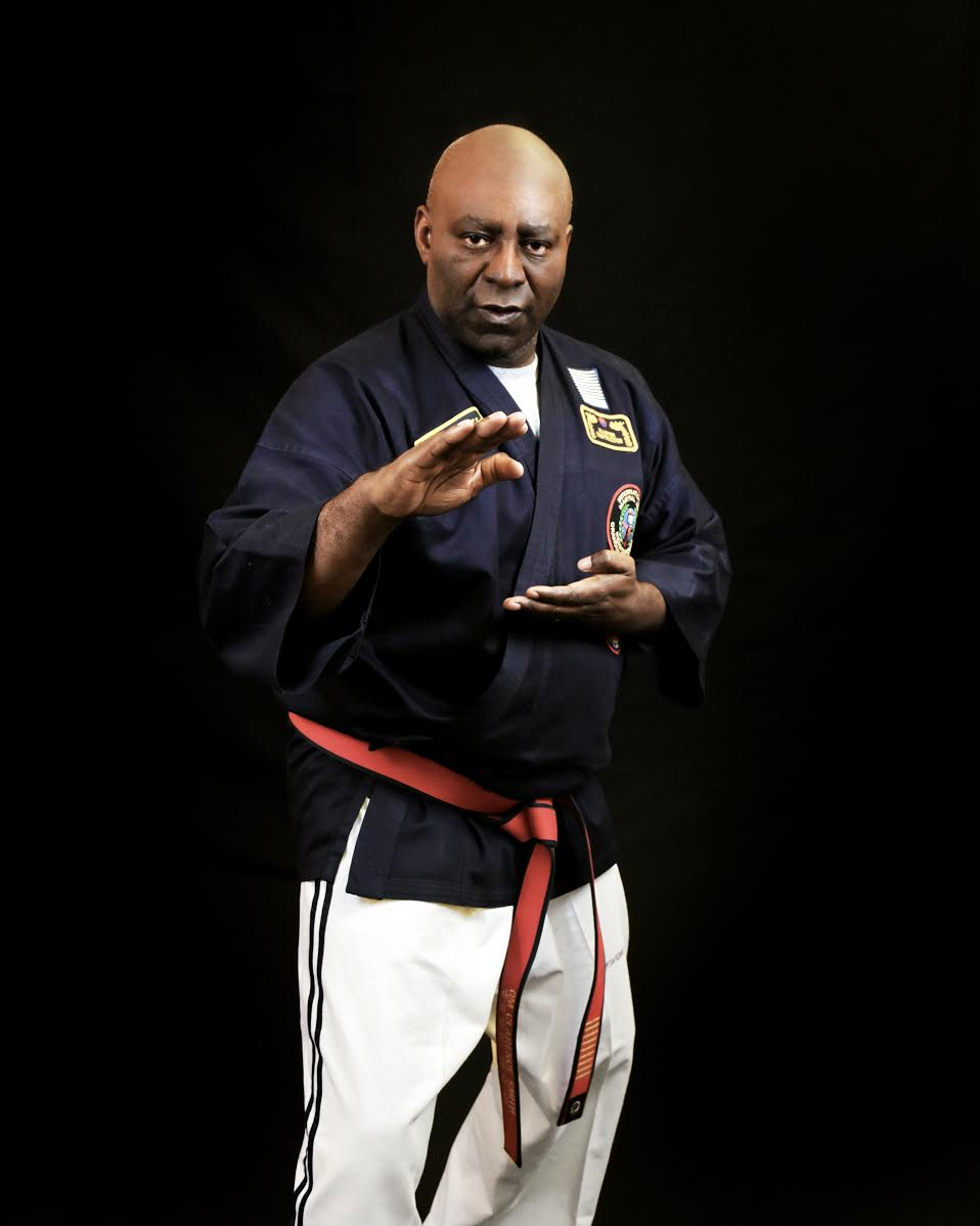 "Grandmaster Clarence ""Daddy-O"" Smith"