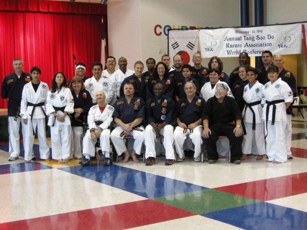 American Tang Soo Do Karate Association World Conference