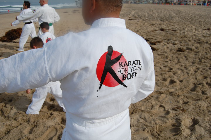 Karate For Your Body Uniform