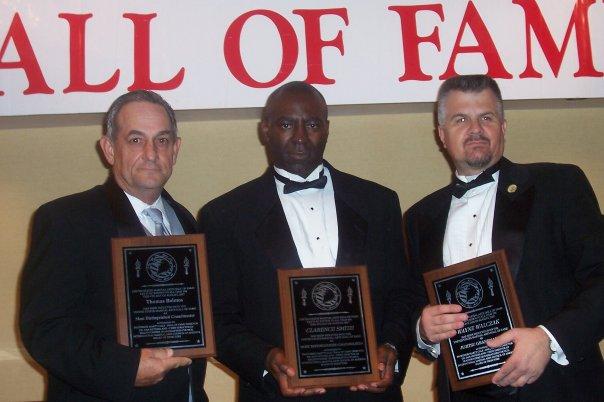 Grandmaster Smith Hall of Fame