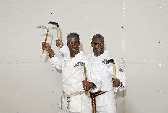 Grandmaster Smith And Student