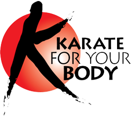 Karate For Your Body Logo