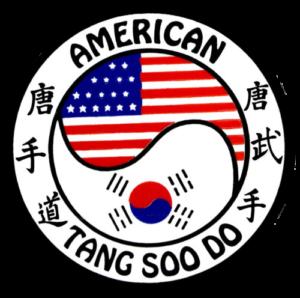 American Tang Soo Do Logo