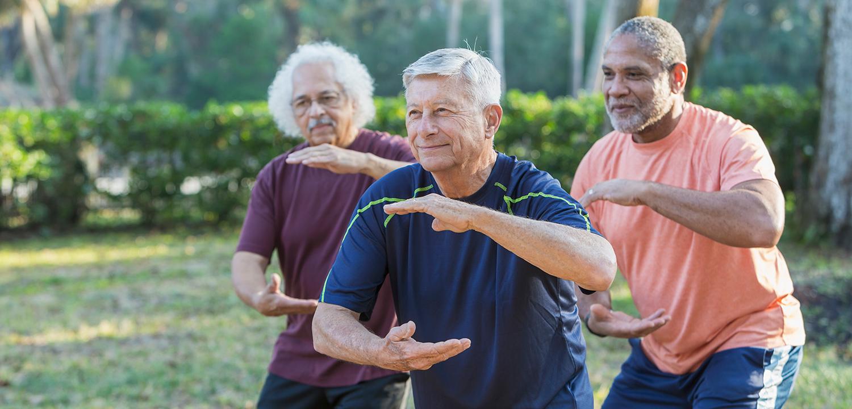 Senior Wellness Classes